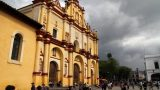 סן קריסטובל דה לאס קאסאס