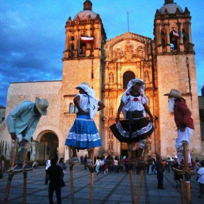 אמריקה הלטינית- מקסיקו