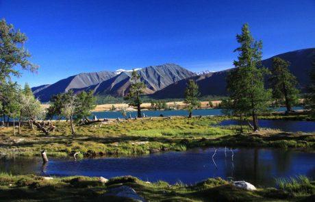טיול לסיביר ולמונגוליה – מיימת בייקל לערבות האסייתיות