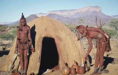 אפריקה – נמביה