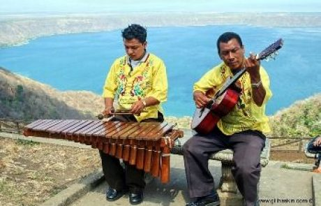 טיול למרכז אמריקה – מרץ-אפריל 2011