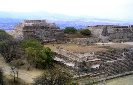 התרבות הזפוטקית במקסיקו