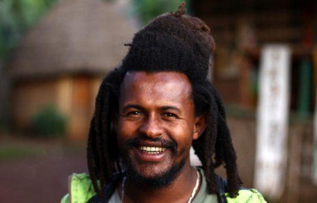 הראסטאפרי בין ג'מייקה לאתיופיה
