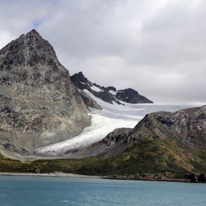 אוקייניה ואנטארקטיקה – דרום גיאורגיה