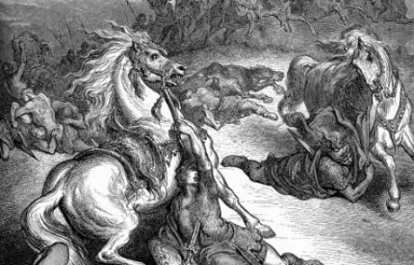 דמותו וחייו של שאול המלך