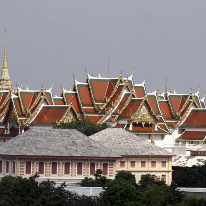 אסיה – תאילנד