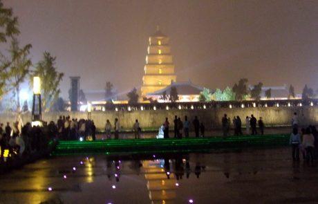 שושלת טאנג – תקופת הזוהר של סין המסורתית