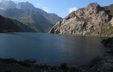 טרק בהרי פאן