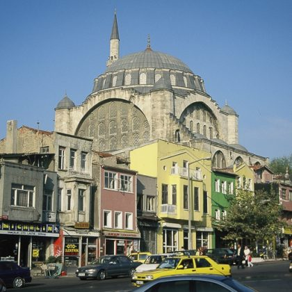 אסיה – טורקיה
