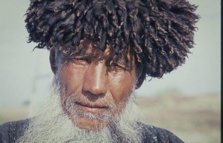 אסיה – טורקמיניסטן