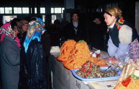 תולדות אוזבקיסטן העצמאית