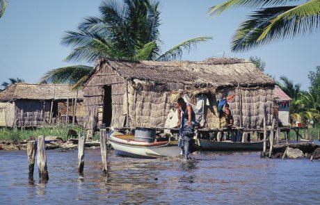 אמריקה הלטינית – ונצואלה