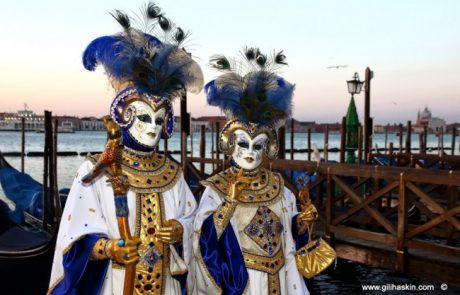 טיול קרנבלים באיטליה -פברואר 2016